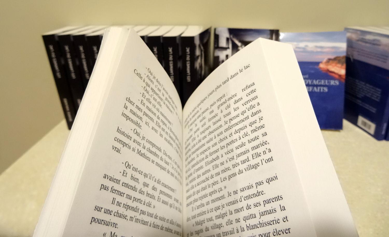 Marie Havard - livres