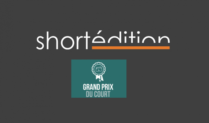 Grand prix du court Short Edition