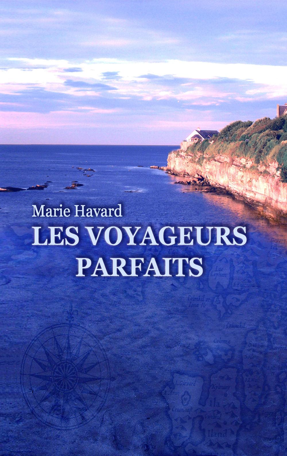 Couverture des Voyageurs Parfaits
