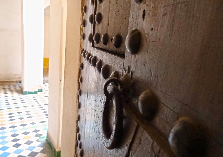Porte Marrakech Marie Havard