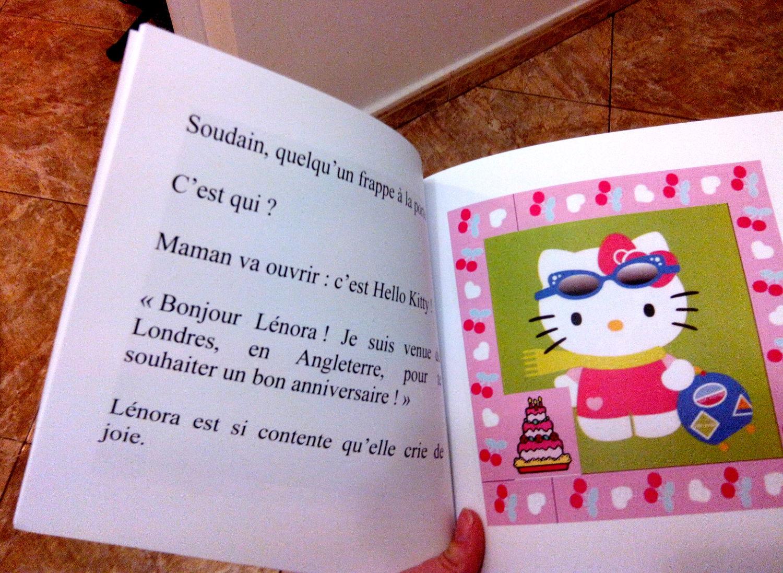 ecrire livre pour enfant 1