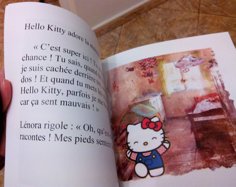 ecrire livre pour enfant 2