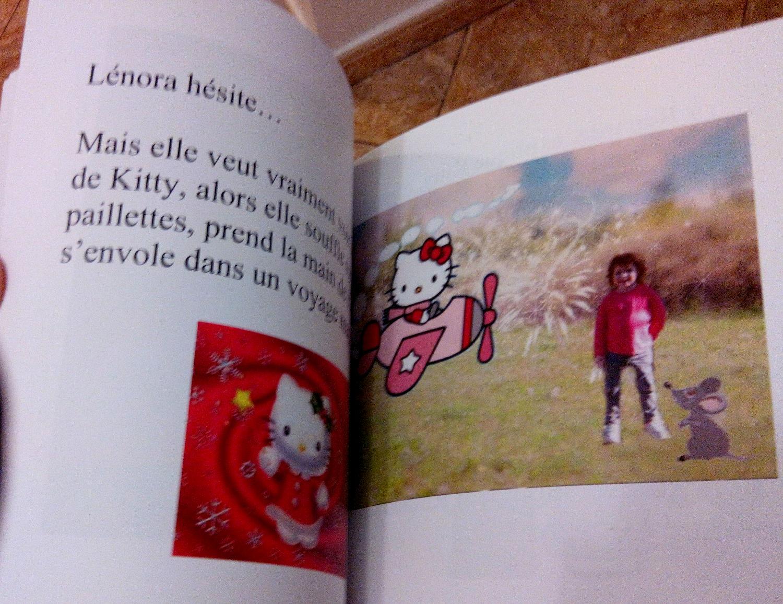 ecrire livre pour enfant 3