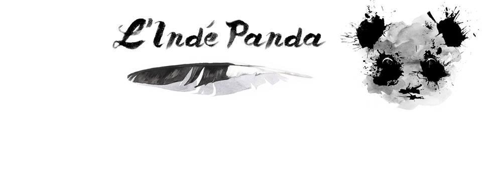 Indé Panda magazine des auteurs indépendants