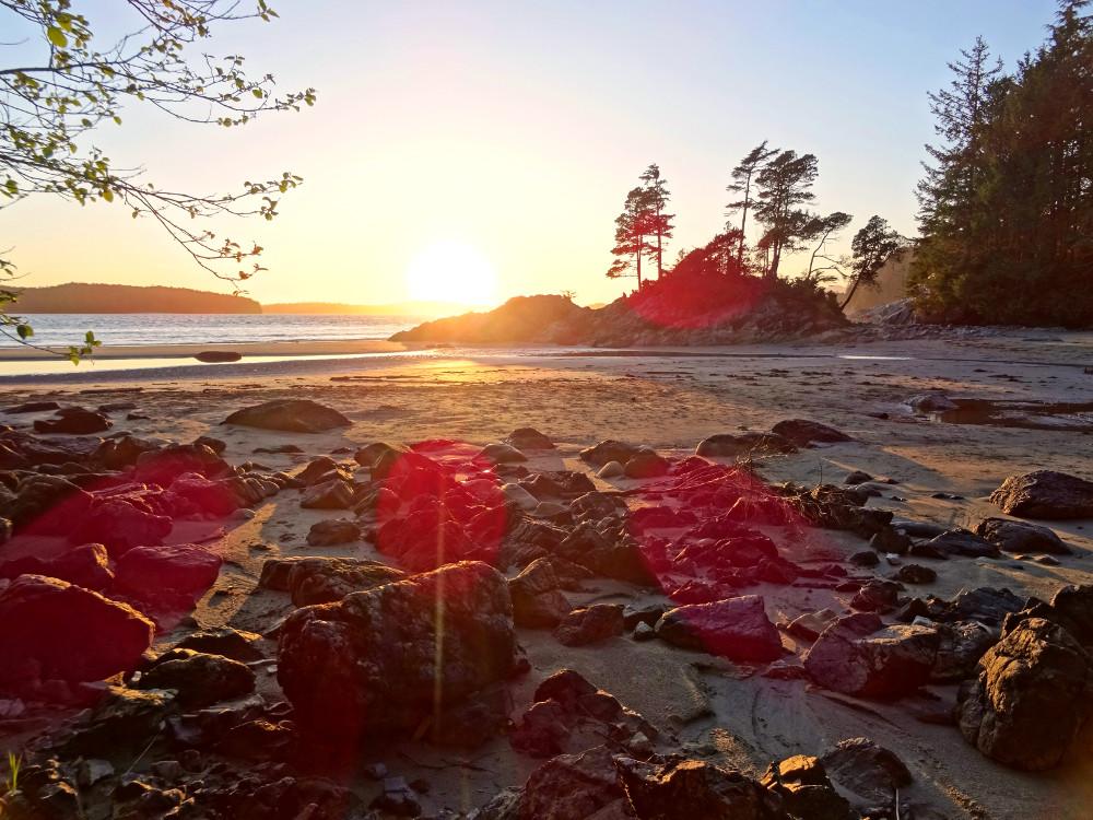 Tonquin Beach Tofino - Vancouver Island