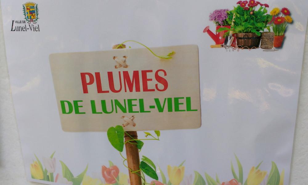 Marché de printemps Lunel-Viel 2017