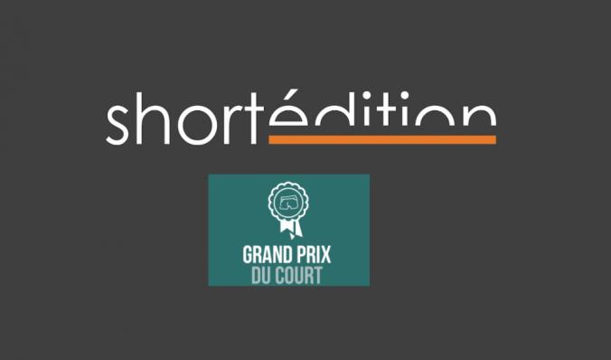 Grand prix du court Short Edition