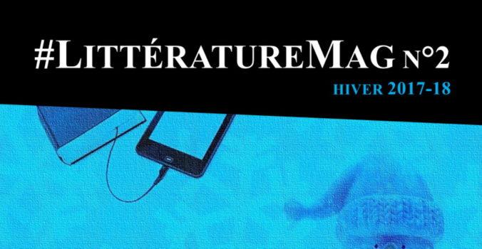 Litterature Mag 2