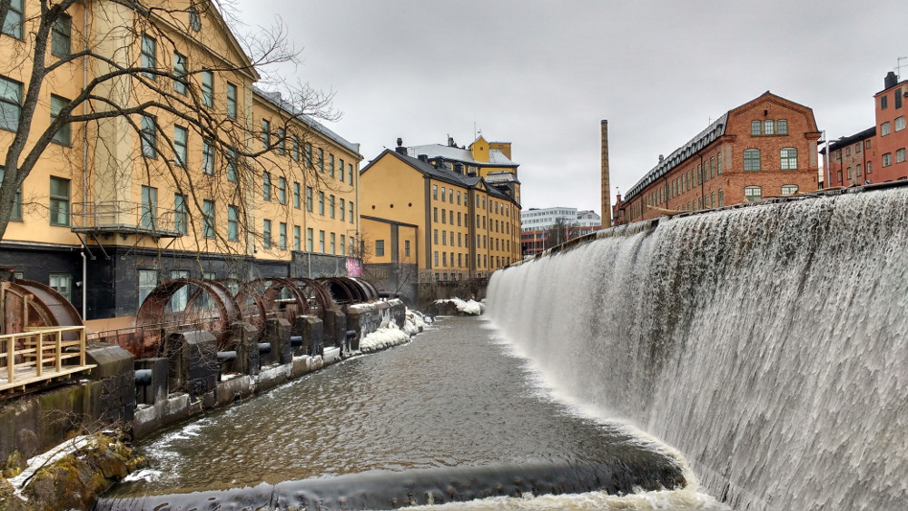 norrköping suède
