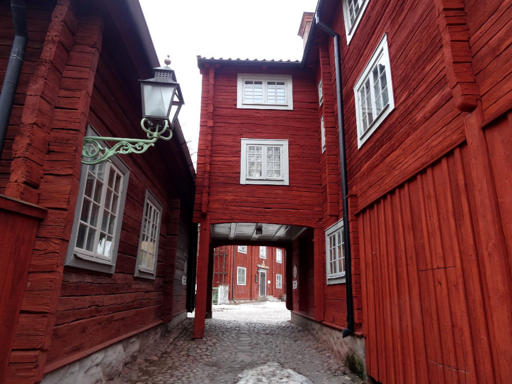 linköping suède