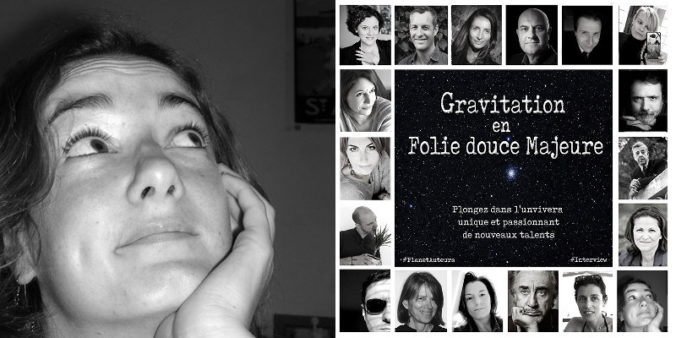 Interview Marie Havard par Sacha Stellie