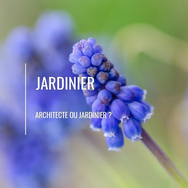 28 nuances de romanciers : jardinier