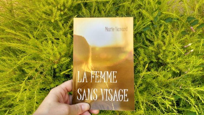 La femme sans visage - Marie Havard, nouvelle