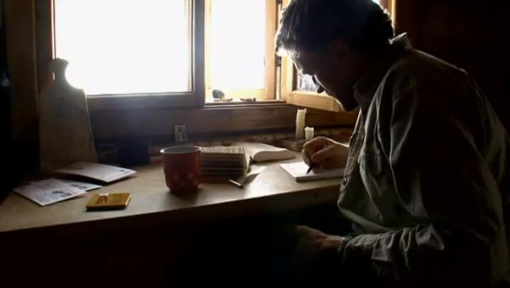 Dans les forêts de siberie - sylvain tesson