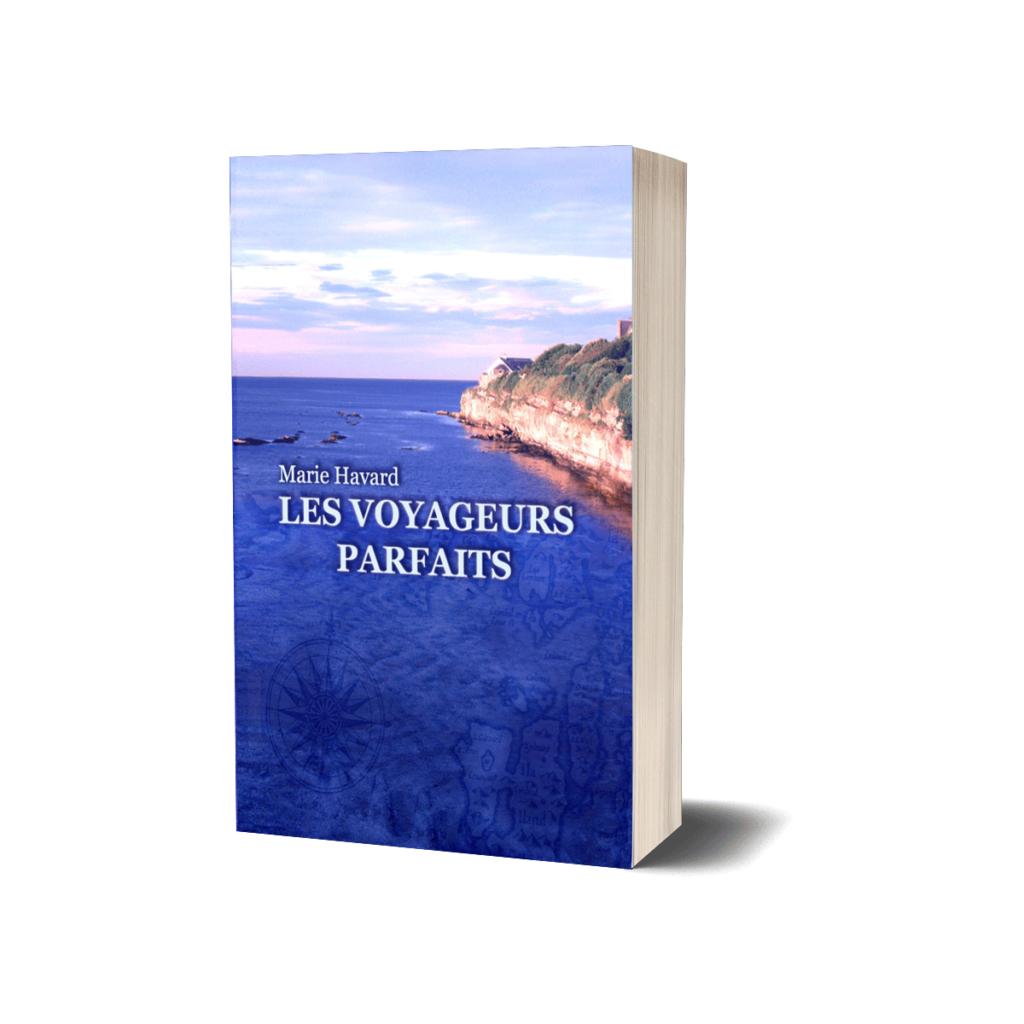 Livre Les Voyageurs Parfaits - Marie Havard - acheter dans la boutique